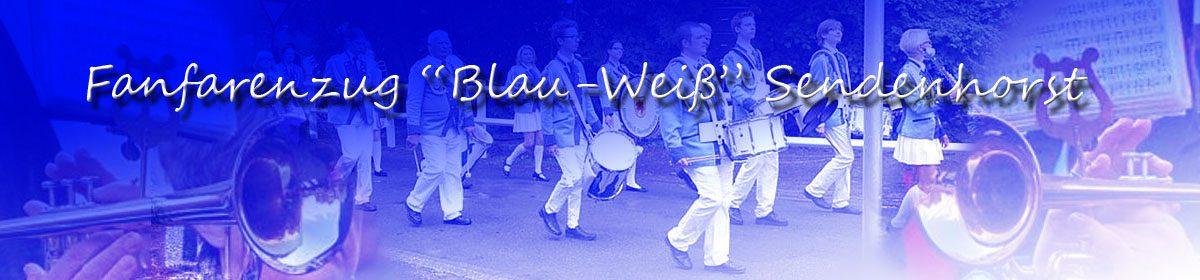Fanfarenzug Blau Weiß Sendenhorst e.V